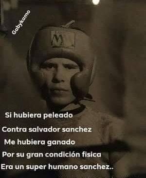 Honor eterno a Salvador