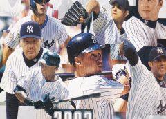 Un día en el vestidor de los Yankees