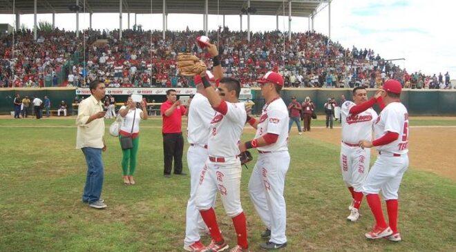 Beisbolistas se ven afectados económicamente por cancelación del estatal