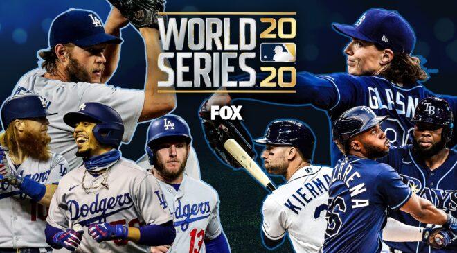 Dodgers-Rays, Juego 5: Lo que debes saber