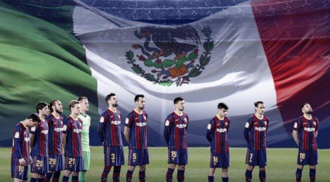 Los clubes Barcelona, PSV y Wolverhampton mandan mensaje tras desplome de línea 12