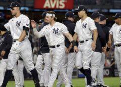 Yankees generación frustrada
