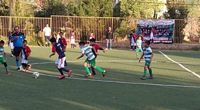 IGH Fundición, campeón en la Liga Burocrática de Futbol